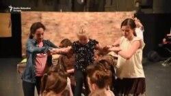 Mjuzikl 'Annie' otvorio Festival dječije umjetnosti