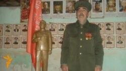 """""""Сталин"""" веха ХIинжа-ГIалахь"""