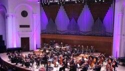 ՀՖՆ-ն սկսել է իրականացնել Բեթհովենի 9 սիմֆոնիաների տեսաձայնագրությամբ ժողովածու թողարկելու իր նախաձեռնությունը