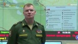 Росія підозрює Туреччину у вторгненні у Сирію (відео)