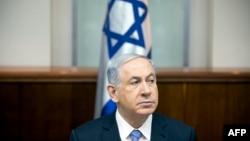 Kryeministri i Izraelit, Bejamin Netanyahu.