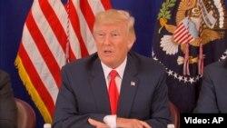 Северокорейский сюрприз президента Трампа