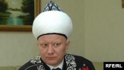 Әлбир Кырганов