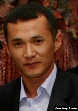 Медербек Кадыров