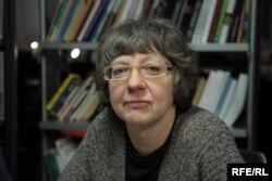 Елена Петровская