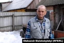 Михайло Сторожок каже, що його син жив сільським життям, зі зброєю справи ніколи не мав