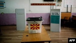 Vendvotim në Maqedoni
