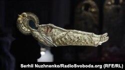 Виставка «Врятовані святині України»