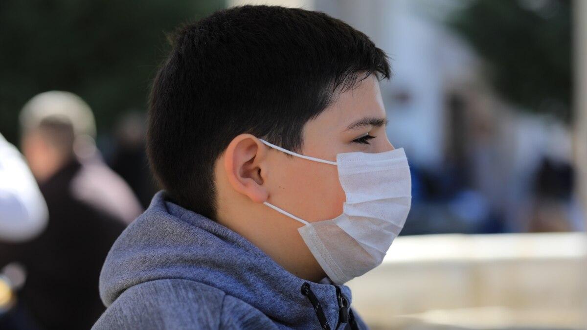 Вопросы и ответы о коронавирусну инфекцию COVID-19