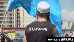 Крым татарлары