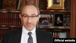 Мэр Харькова Геннадий Кернес.