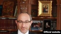 Міський голова Харкова, член Партії регіонів Геннадій Кернес