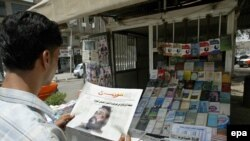 «İran» qəzeti oktyabrın 28-dən satışdadır