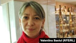 Maria Kalughin