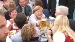 Меркел: Европа веќе не може целосно да зависи од САД и Британија