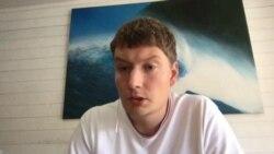 «Отца убили, я в Россию приехать не могу» – сын погибшего в российском СИЗО бизнесмена (видео)