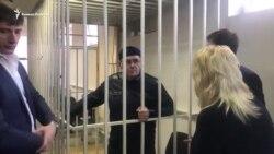 Чечня: в ожидании приговора правозащитнику