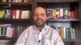 تحلیل علی افشاری از سخنان خامنهای در مورد امنیتی بودن اعتراضها