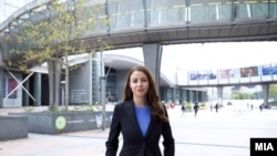 Ирена Јовева, пратеничка во Европскиот Парламент