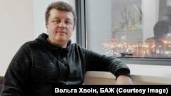 Andrey Alyaksandrau