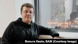 Андрэй Аляксандраў