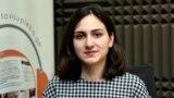 """მარიამ გოგოსაშვილი, """"საქართველოს ჟურნალისტური ეთიკის ქარტიის"""" აღმასრულებელი დირექტორი"""