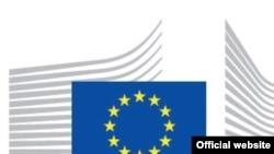 Logo e Komisionit Europian