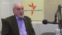 Vladimir Vukčević: Zašto sam 'nedostojan'