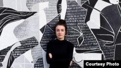 Ана Јовановска, сликарка