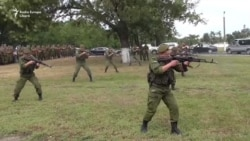 Transnistria omagiază 25 de ani de prezență militară rusească