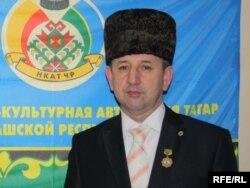Фәрит Гыйбатдинов