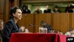 Государственный секретарь США Кондолиза Райс представила 7 марта в Вашингтоне ежегодный доклад о ситуации с правами человека в мире