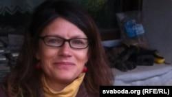 Ганна Барвенава