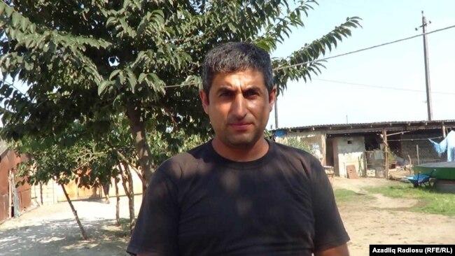 Rasif Əliyev