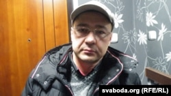 Алег Гаршкоў