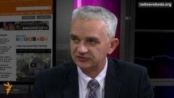Проект «Новоросія», здійснюваний Кремлем, провалився – військовий експерт