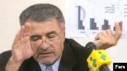 محسن صفایی فراهانی، رییس پیشین فدراسیون فوتبال ایران
