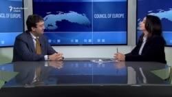Gianluca Esposito: România și legile justiției sub lupa GRECO