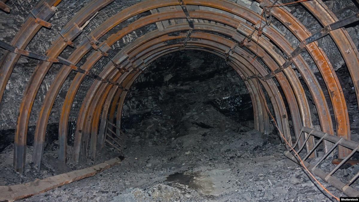 На шахте в Днепропетровской области произошла вспышка метана, есть пострадавшие