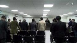 سه کارمند وزارت تجارت و صنایع افغانستان محاکمه علنی شدهاند