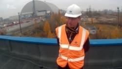 Представник ЄБРР Саймон Еванс про Чорнобиль, новий безпечний конфайнмент та про майбутнє України