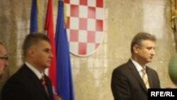 Ivan Brajović i Tomislav Karamatko, Foto: Enis Zebić