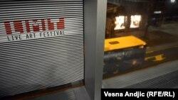 Fotogalerija: LIMIT Live art festival u Beogradu