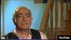 Հարություն Թոփիկյան