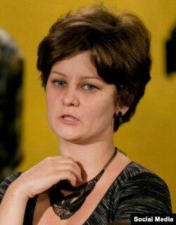 Анна Банасюкевич