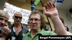 Sergei Mavrodi, 2007-ci il