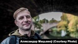 Аляксандар Мацьвееў