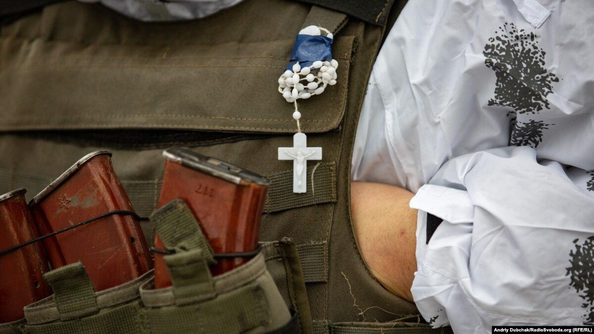Штаб ООС четвертый день подряд не сообщает о потерях на Донбассе