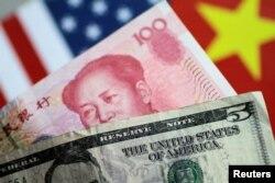 """""""Na ekonomskom planu Kina je već manje više ravnopravan takmac SAD i samo je pitanje vremena kada će ih prevazići kada je reč o bruto društvenom proizvodu"""", navodi Kin"""