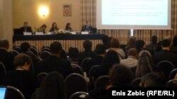 Međunarodna konferencija o Desetljeću uključenja Roma, Zagreb, 22. travanj 2013.